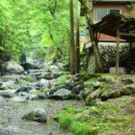 清東円キャンプ場