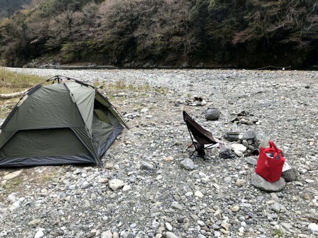 初心者におすすめのキャンプ用テント