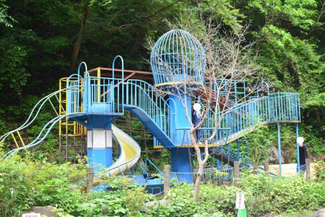 玉川キャンプ村は子どもでも楽しめる
